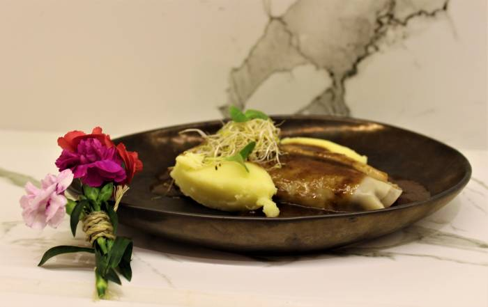 ARADO GROCERY & RESTAURANT. Celebrando San Isidro con la mejor cocina