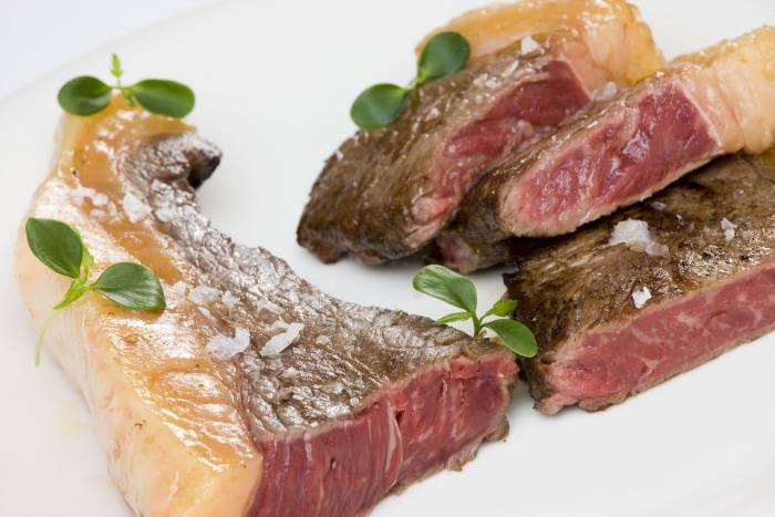 CENTRAL DE CARNES-GRUPO NORTEÑOS. Siete cuestiones clave para elegir la mejor carne