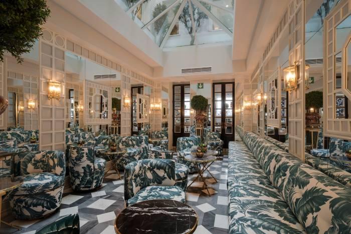 HERITAGE MADRID HOTEL. El estreno más esperado