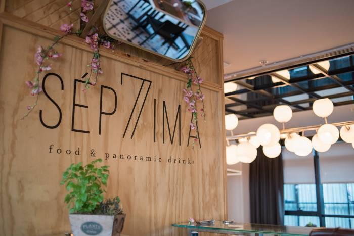 ONLY YOU HOTEL ATOCHA. Los 7 pecados gastronómicos de la SÉP7IMA