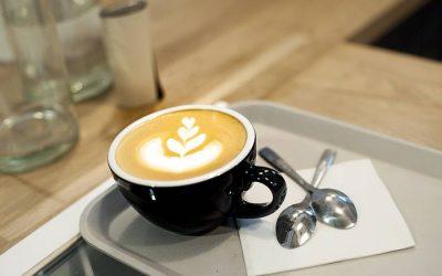 RANDALL COFFEE SHOP. Magia artesana en un café de especialidad
