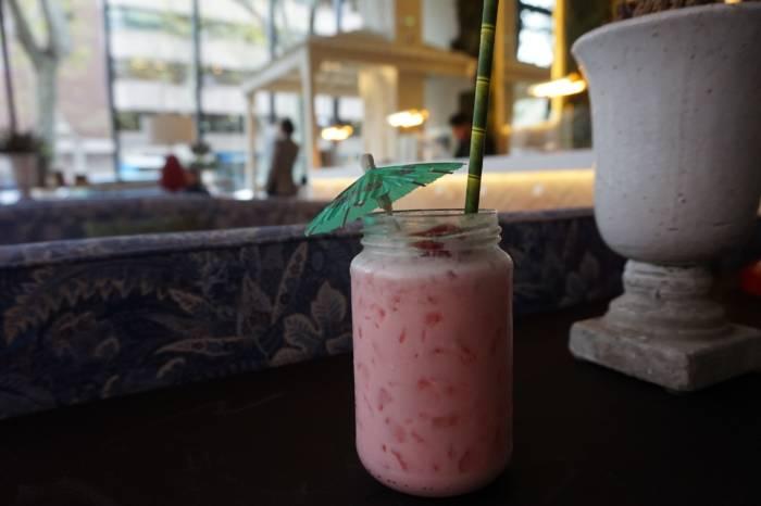 GRUPO SUSHITA. Deliciosa coctelería para el verano