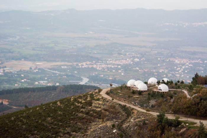 TASTE PORTUGAL (II). Beira Baixa: un tesoro por descubrir