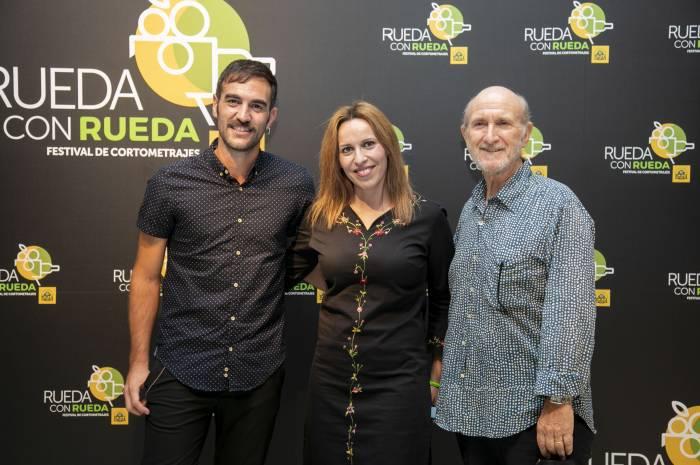 RUEDA CON RUEDA. El compromiso con el cine de la D.O.RUEDA