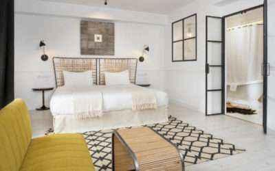 7 ISLAS HOTEL. Un archipiélago independiente y multicolor