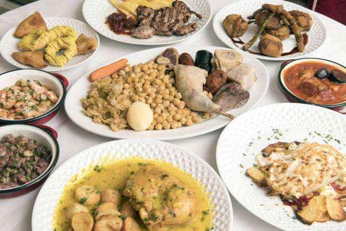 LA CLAVE. Llega la II Semana de la Cocina Madrileña