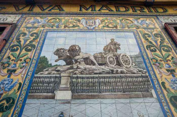 VIVA MADRID. Éxito garantizado de la nueva coctelería de Diego Cabrera