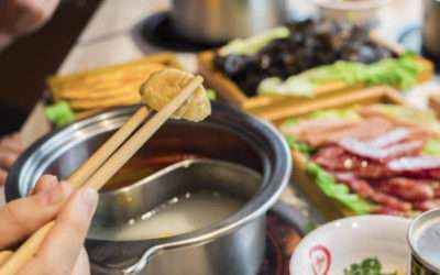 HAINAO. La tradición del Hot Pot que revoluciona Madrid