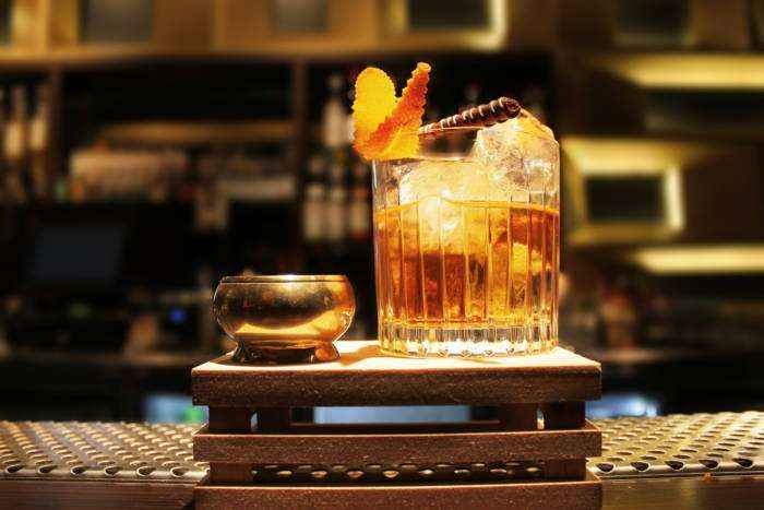 MADRID COCKTAIL WEEK. La coctelería es la gran estrella de Madrid