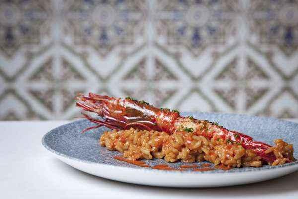 MADRID EXQUISITO. Una cita solidaria con la mejor gastronomía