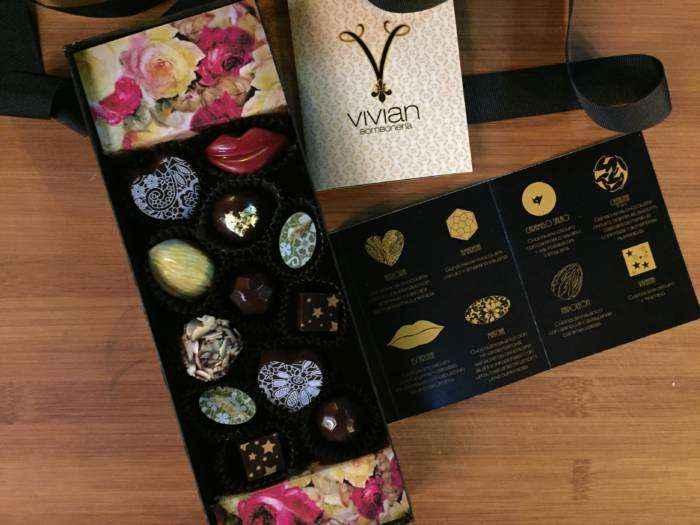BARTOLOMEO KITCHEN. Dulzura venezolana para un fantástico chocolate artesanal