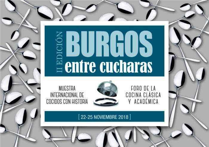 BURGOS ENTRE CUCHARAS. Entre la tradición y la modernidad