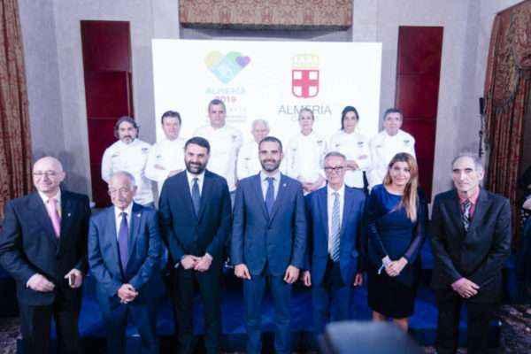 ALMERIA 2019. Los motivos para ser la próxima Capital Española de la Gastronomía