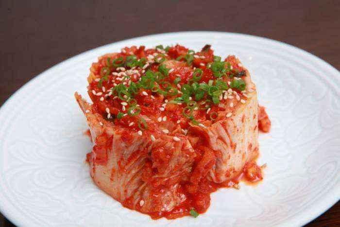 INTERCONTINENTAL MADRID. Sabores coreanos en una sugerente propuesta gastronómica