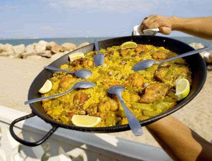 DÍA MUNDIAL DE LA PAELLA. El 20 de septiembre es la cita con el gran plato valenciano