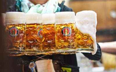 PAULANER OKTOBERFEST MADRID. ¡Vuelve la fiesta de la cerveza!