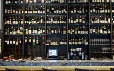 ANGELITA. La inspiración gastronómica de un delicioso Bar de Vinos