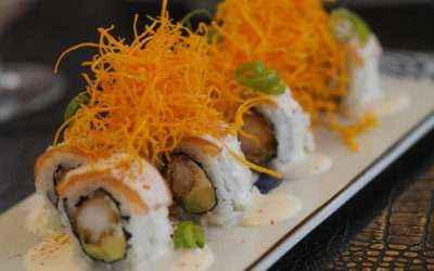 CAPON. Vibrante cocina chifa y nikkei con el sello de lo auténtico