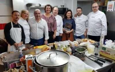 CASTELLÓ GASTRONÓMICO. La nueva marca de calidad gastronómica
