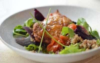 BATAVIA. Cocina saludable, atractiva, sugerente y divertida