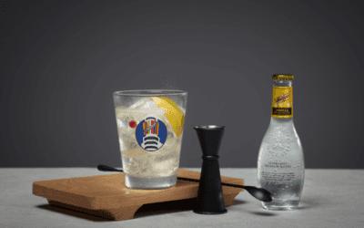 SCHWEPPES. El long drink oficial para MADRID COCKTAIL WEEK