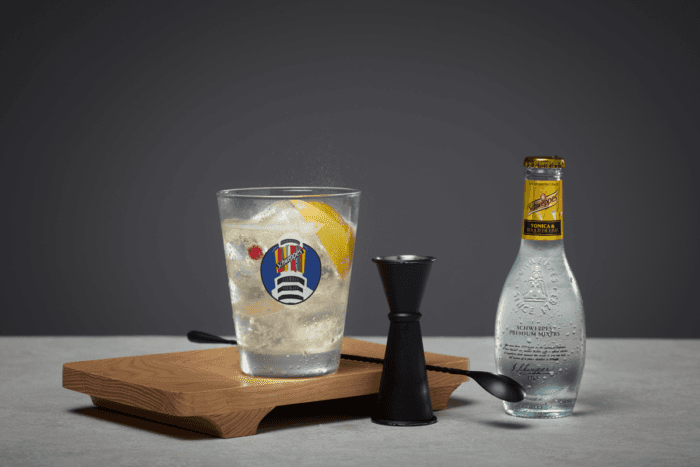 SCHWEPPES. El long drink oficial para MADRID COCKTAIL WEEK