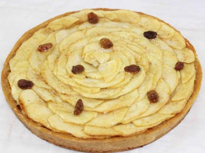 CALA-MILLOR. 40 años de una pastelería excelente