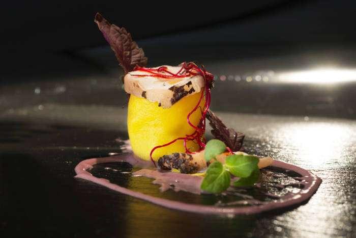 QUISPE. Delicioso GastroLunch peruano para todos los días