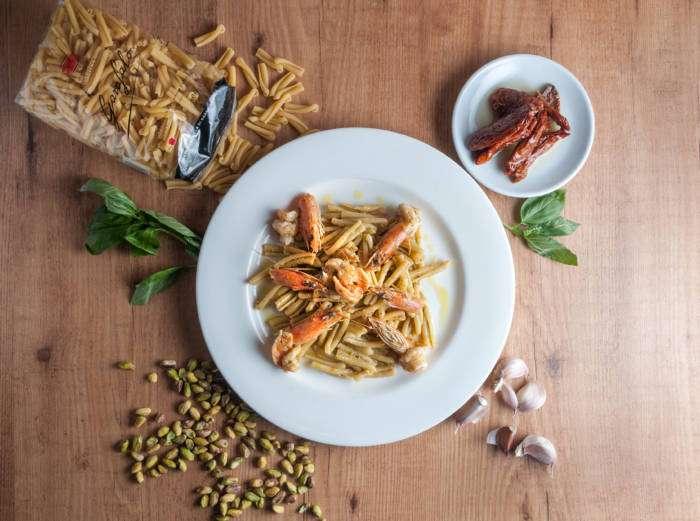 GAROFALO. La mejor pasta con las mejores recetas