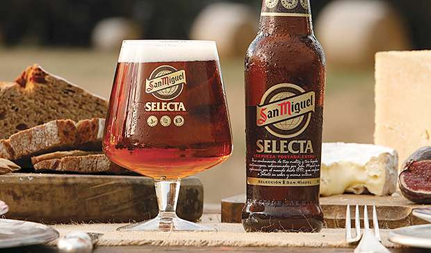 EXPLORATORIUM de SAN MIGUEL SELECTA. Una intensa aventura cervecera