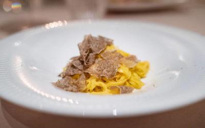 ZALACAÍN y LA CIAU DEL TORNAVENTO. Una gran cita con los sabores italianos