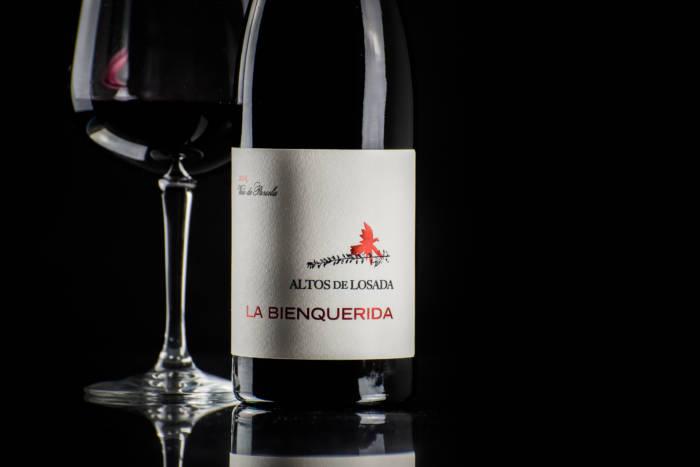 LA BIENQUERIDA. La excelencia de un vino que deslumbra