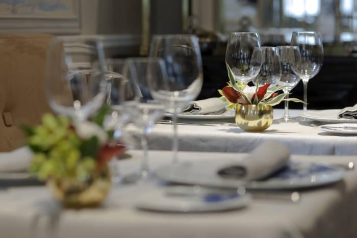 HERITAGE MADRID HOTEL y HOTEL ORFILA. Navidad elegante. Gastronomía excelente