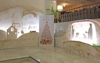 HOTEL MIGUEL ANGEL by BLUEBAY. La Navidad por todo lo alto