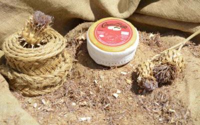 CREMOSITOS DEL ZUJAR. La calidad de un queso reconocido internacionalmente