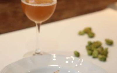 CERVECEROS DE ESPAÑA. La cerveza es el maridaje de esta Navidad
