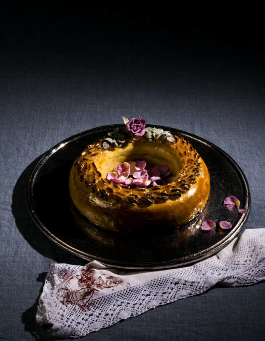 EL THYSSEN EN EL PLATO. 25 chefs para una propuesta muy gastronómica
