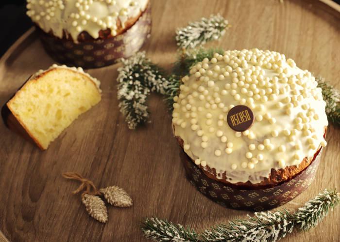 PASTELERÍA ASCASO. Precisión artesana para una dulce Navidad