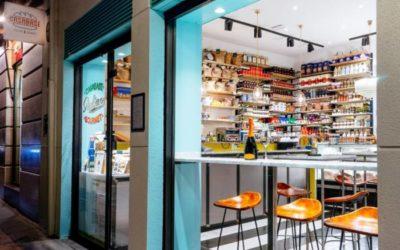 CASABASE. Un italiano gourmet ahora en el Barrio de Salamanca