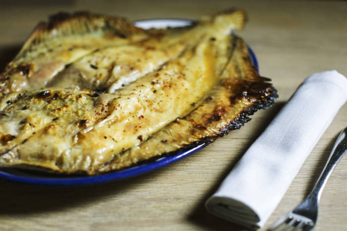 BISTRONÓMIKA. El efusivo lenguaje gastronómico del mar