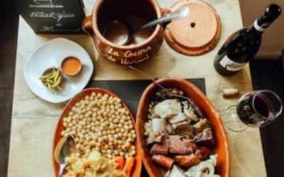 IX RUTA DEL COCIDO MADRILEÑO. Una fiesta de los sabores castizos