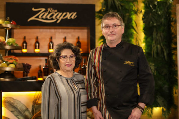 RON ZACAPA. The Art of Slow