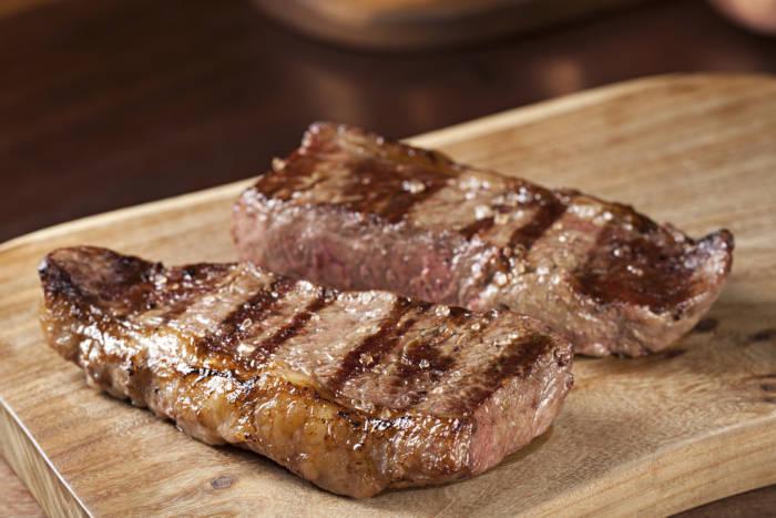 BABY GRILL RUBAIYAT. Las mejores carnes en una taberna moderna