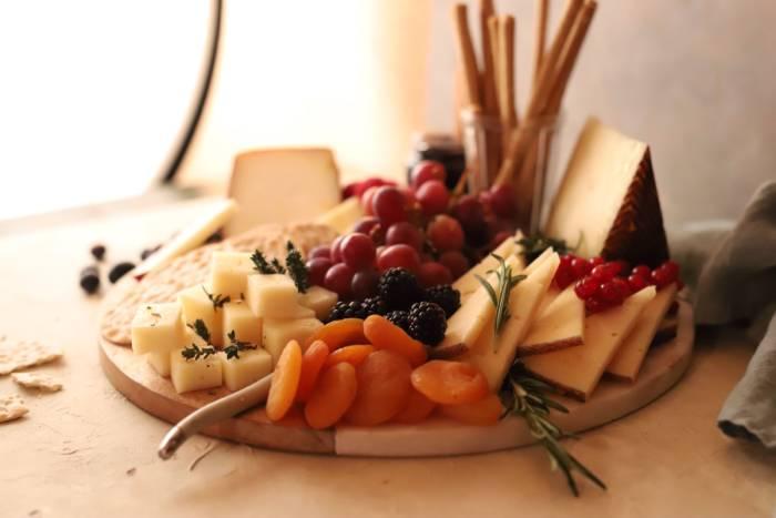 LIDL. Tres de los mejores quesos del mundo al alcance de la mano