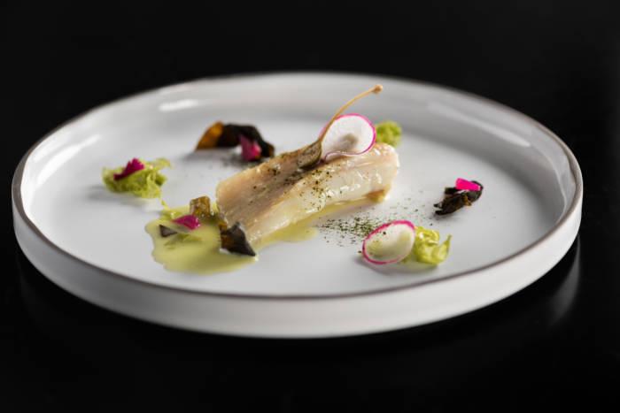 NH COLLECTION VALENCIA COLÓN. Una joya con excelente gastronomía