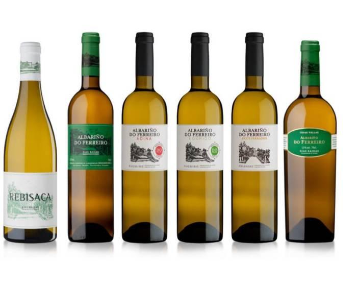 BODEGA GERARDO MÉNDEZ. Presentando los vinos de finca DO FERRERIRO
