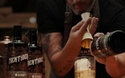 MENTIDERO.  El primer whisky craft de SANTAMANÍA