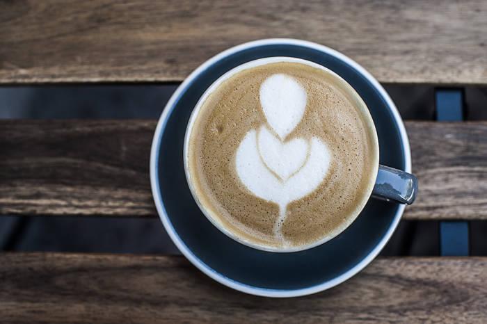 RELIGION COFFEE. Cuando el café es delirio, tendencia y pasión