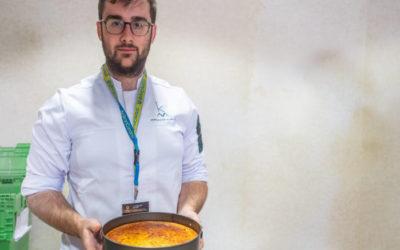 La mejor tarta de queso de España está en Marbella
