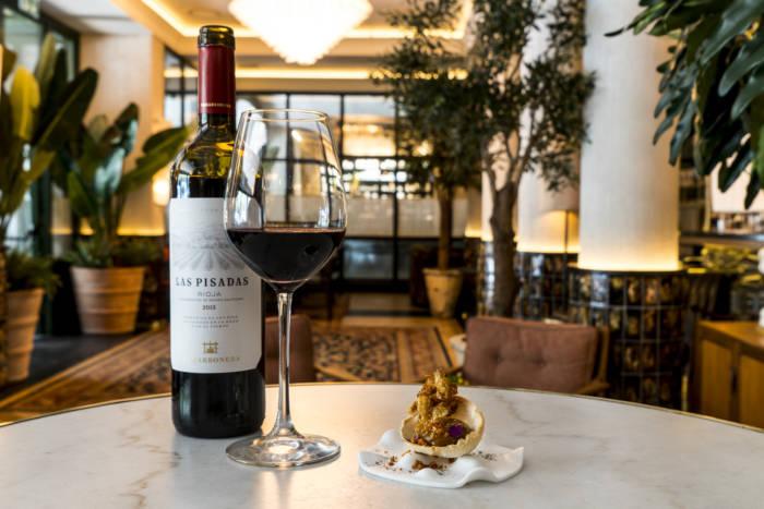 HOTEL TAPA TOUR 2019. Una gran cita gastronómica en los mejores hoteles